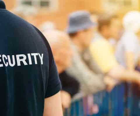 Empresa de vigilancia – examen de poligrafía pre empleo
