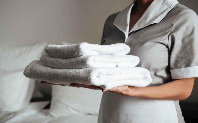 Empleada de servicio doméstico – Pre empleo